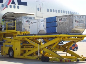 International Air Freight | Air Cargo Shipping